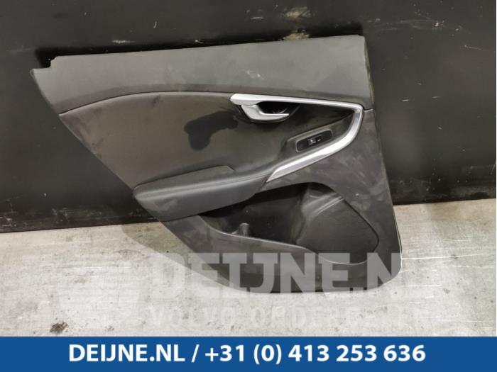 Portierbekleding 4Deurs links-achter - Volvo V40