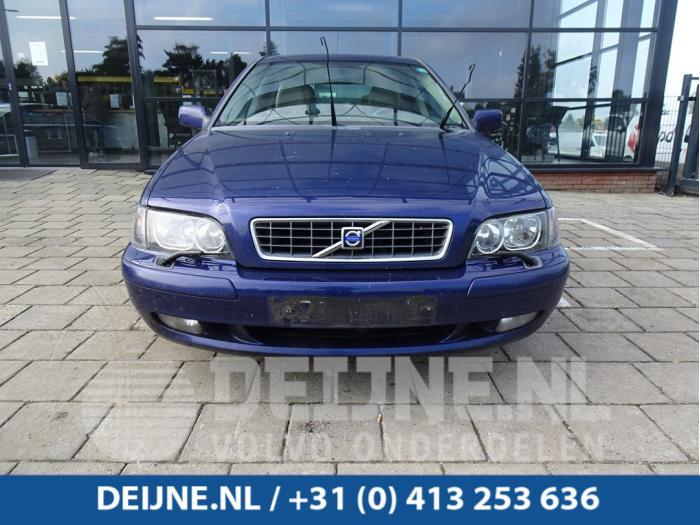 Knipperlicht Scherm links-voor - Volvo S40/V40