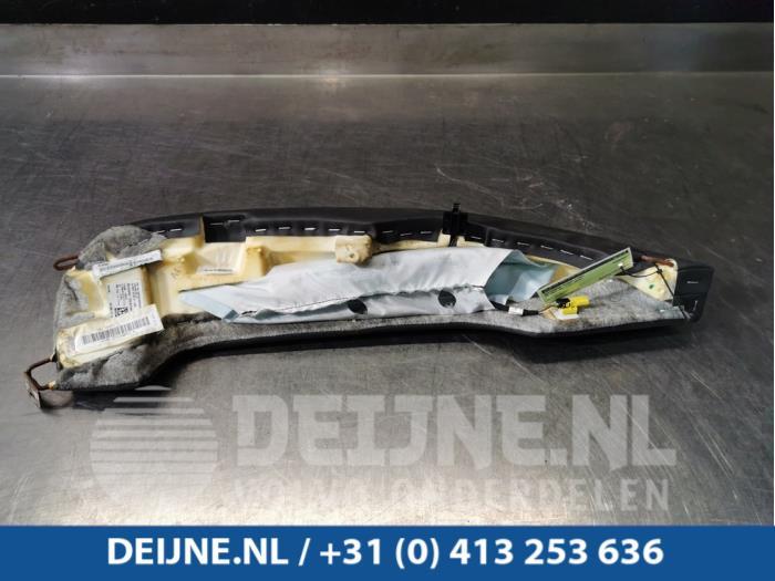 Achterbank airbag links - Volkswagen Golf