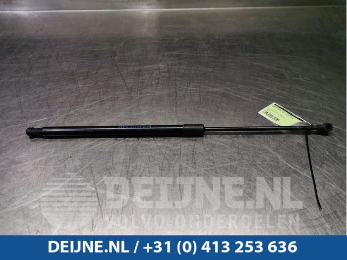 Gasdemper links-achter - BMW 3-Serie