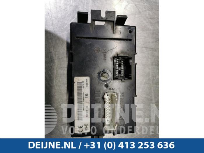 Computer Body Control - Renault Trafic