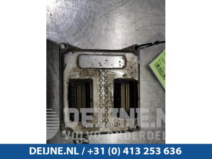 Inspuitcomputer - Opel Zafira B