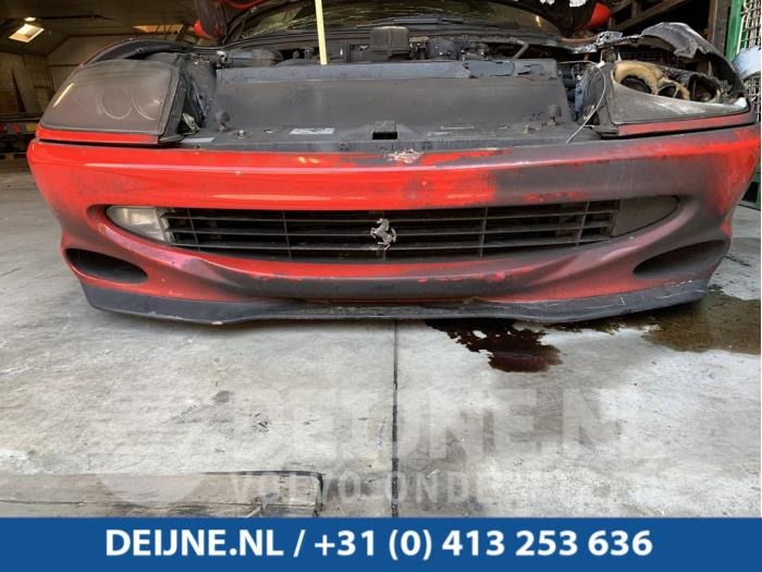 Voorbumper - Ferrari 550