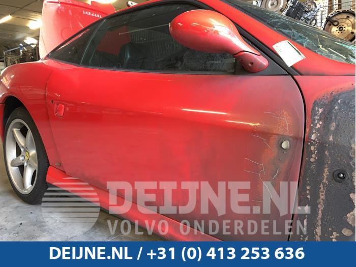 Portier 2Deurs rechts - Ferrari 550