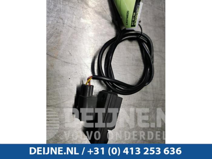 Sensor (overige) - Volvo C70