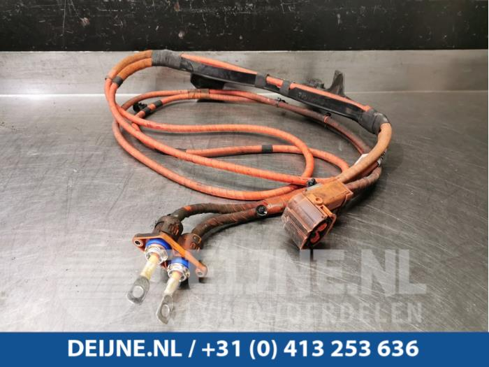 HV kabel (hoog voltage) - Volkswagen Golf