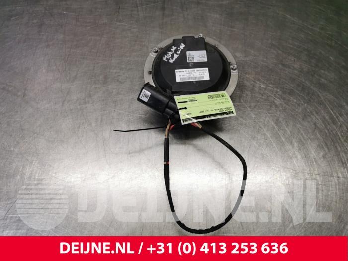 Koelvin Motor - Mercedes GLE-Klasse