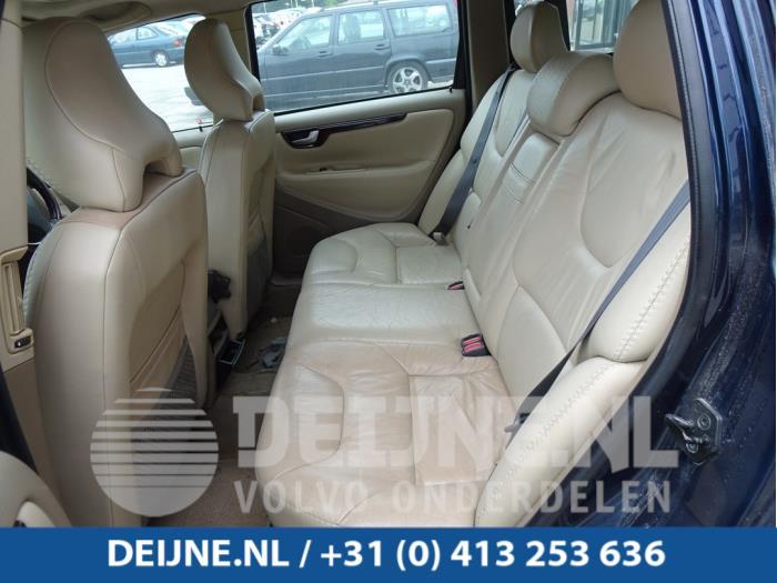 Achterbank - Volvo XC70