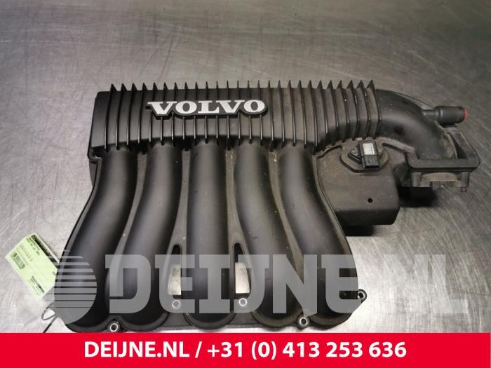 Inlaatspruitstuk - Volvo V50
