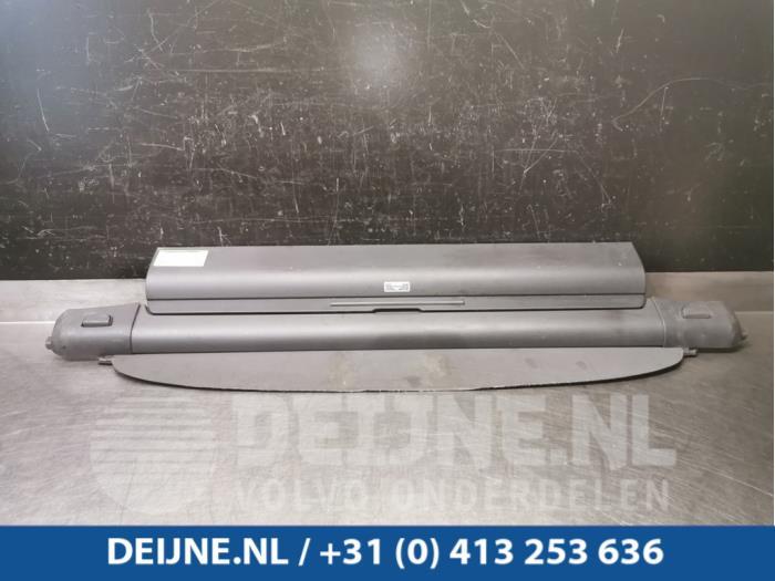 Dekzeil Bagageruimte - Volvo V50