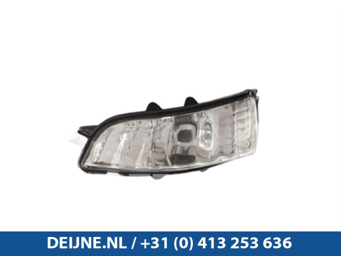 Knipperlicht spiegel links - Volvo V50