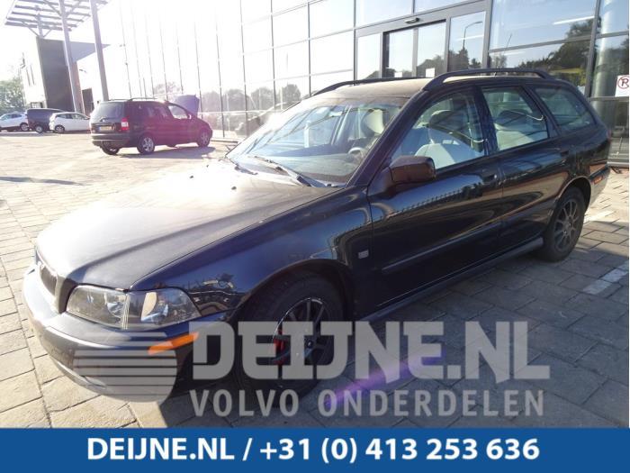 Knipperlicht Scherm links-voor - Volvo V40
