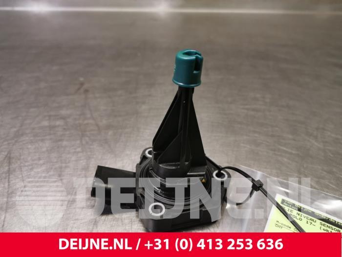 Olie niveau sensor - Volkswagen Polo