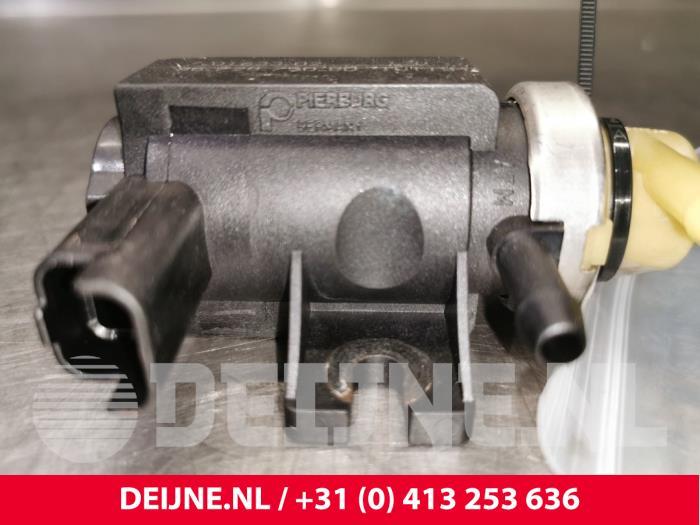 Turbodrukregelaar - Volvo V40