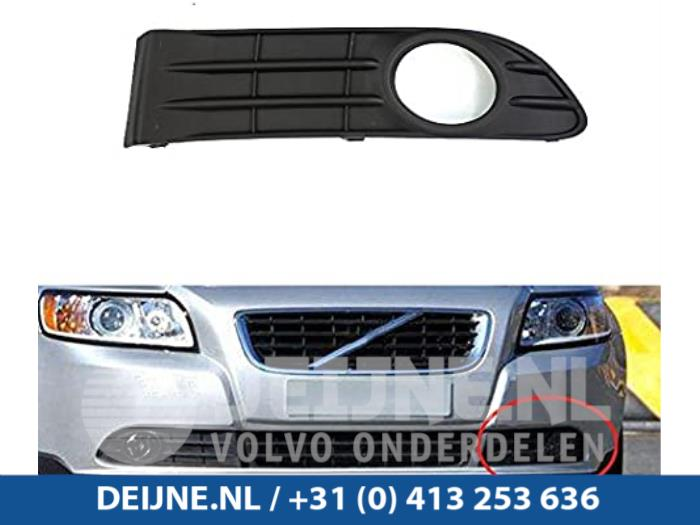 Bumper Rooster - Volvo S40