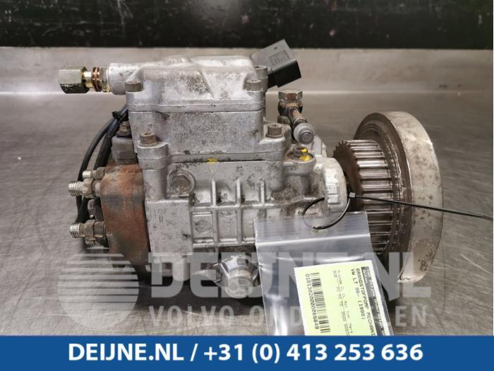 Brandstofpomp Mechanisch - Volkswagen LT
