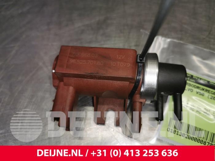 Turbodrukregelaar - Volvo V50