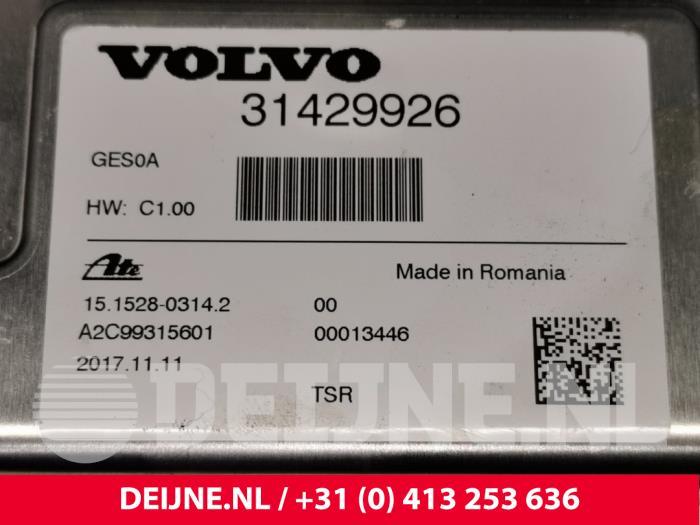 Luchtvering module - Volvo XC60