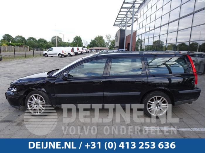Portier 4Deurs links-achter - Volvo V70