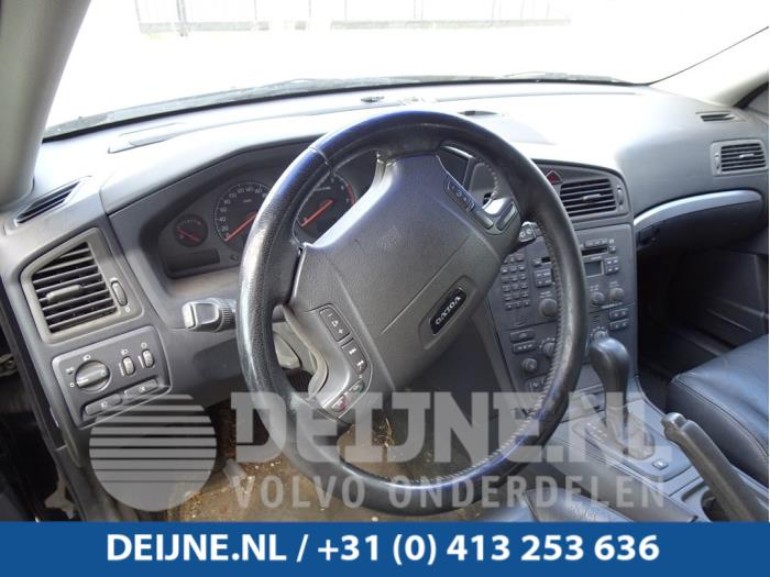 Stuurwiel - Volvo V70