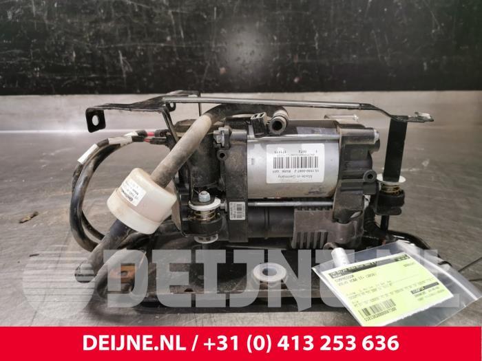Compressor - Volvo XC60