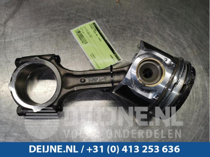 Drijfstang - Hyundai H200