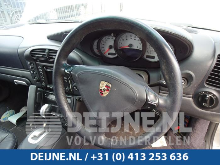 Stuurwiel - Porsche 911