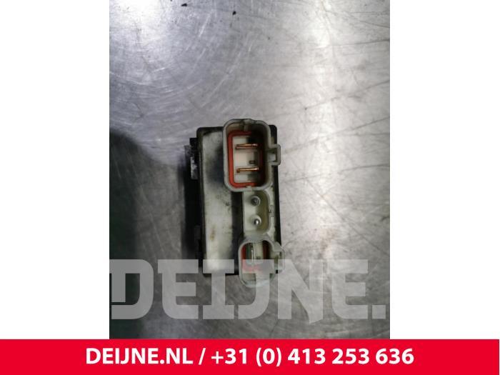 Koelvin relais - Volvo 9-Serie