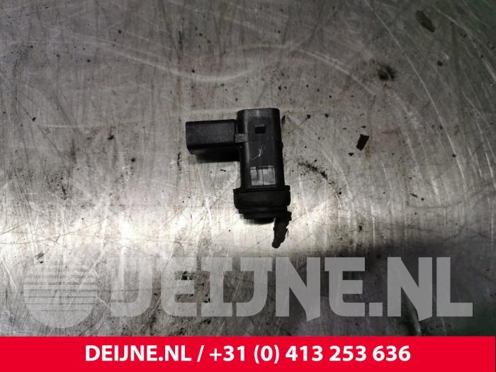 PDC Sensor Set - Volkswagen Touareg