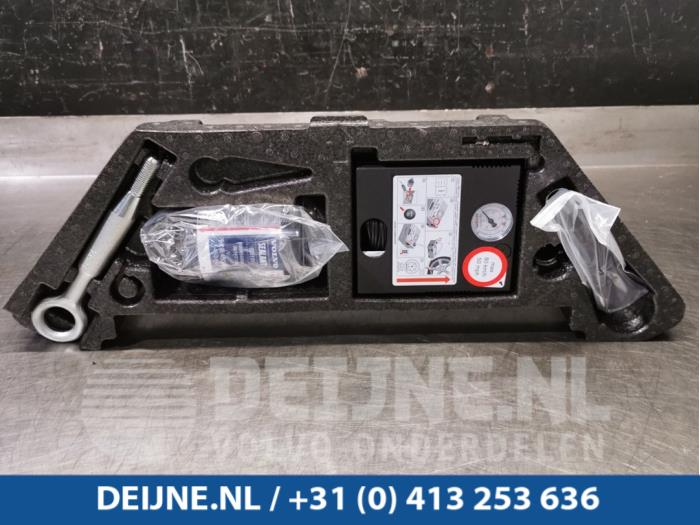Banden reparatieset - Volvo XC40