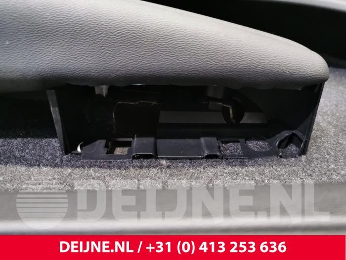 Portierbekleding 4Deurs rechts-voor - Volvo XC40