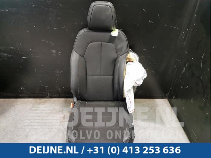 Stoel links - Volvo XC40