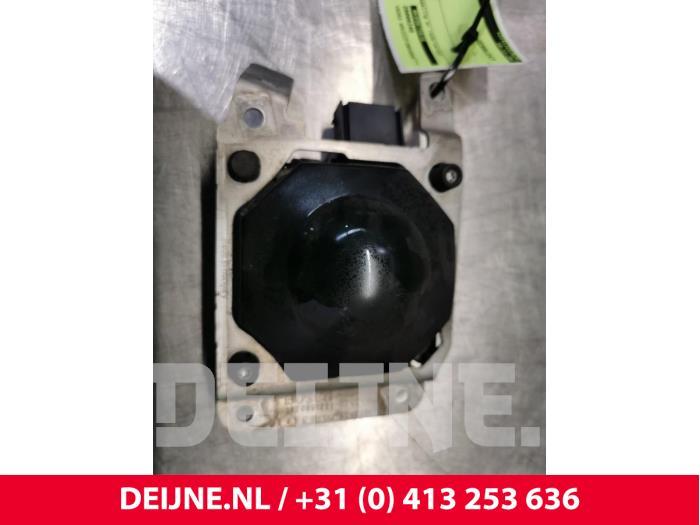 Radar sensor - Audi A6