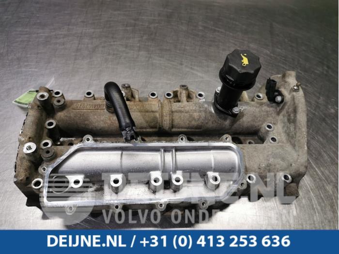 Nokkenas set - Fiat Ducato