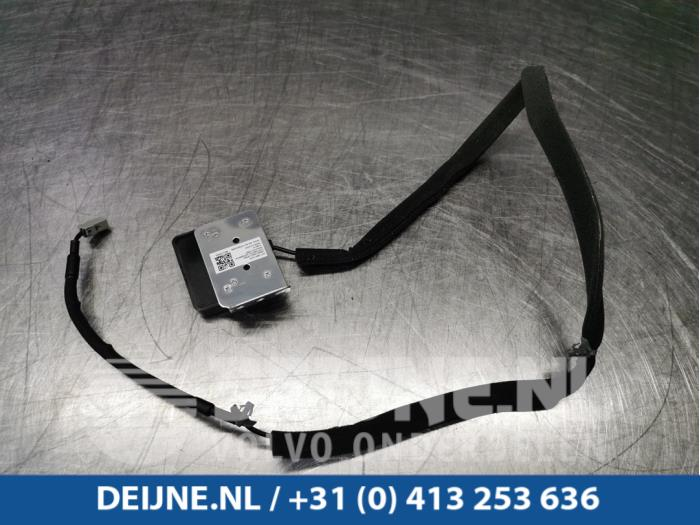 Antenne (diversen) - Nissan NV200