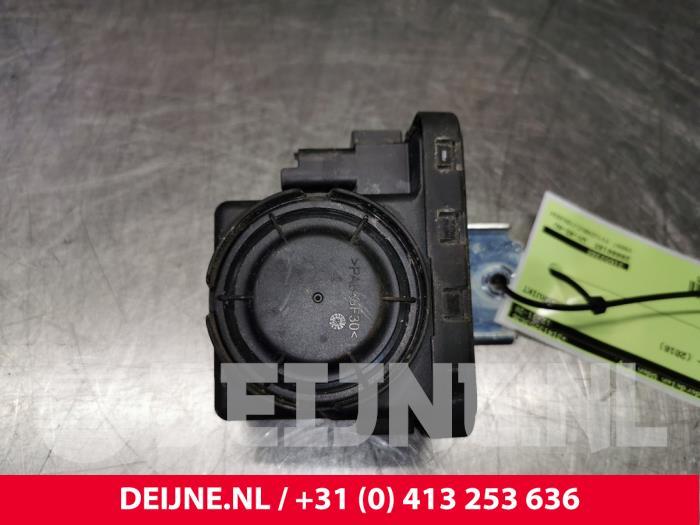 Alarm sirene - Volvo XC60