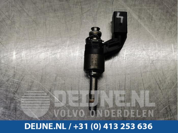 Injector (benzine injectie) - Volkswagen Scirocco