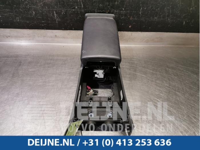 Armleuning - Mercedes SLK-Klasse 11-