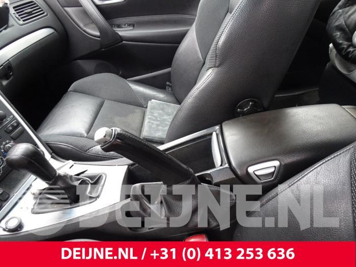 Stoel rechts - Volvo S60