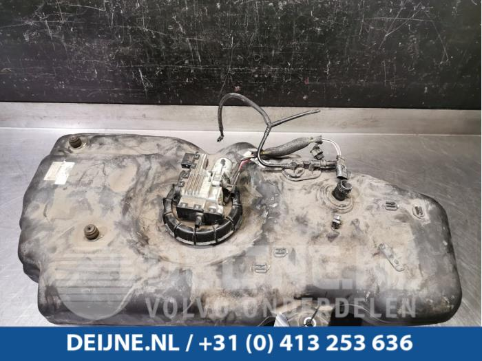 Adblue tank - Mercedes ML-Klasse