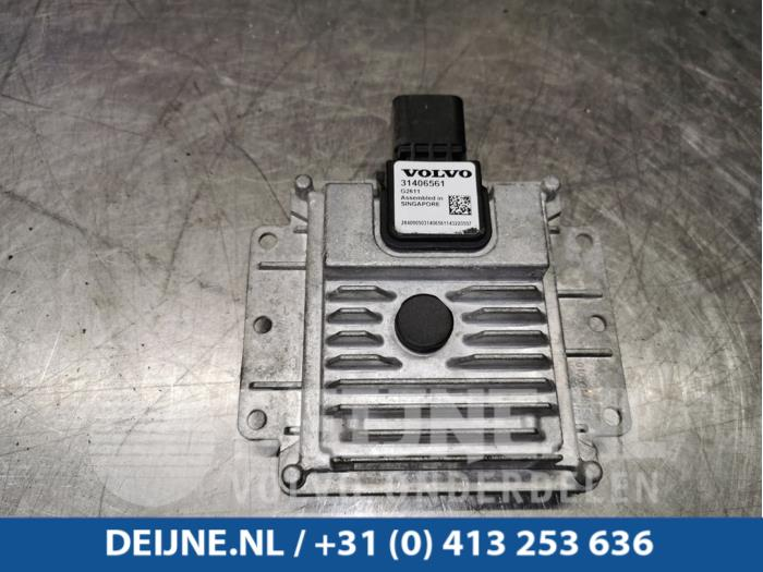 ASDM sensor - Volvo XC60