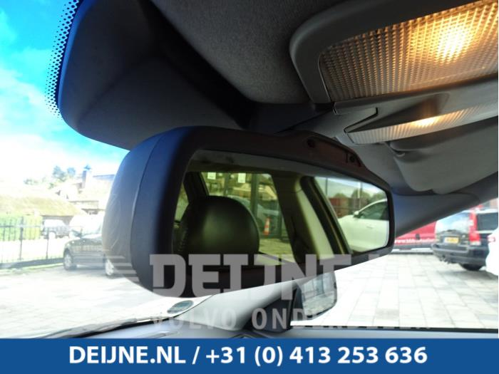 Binnenspiegel - Volvo XC70
