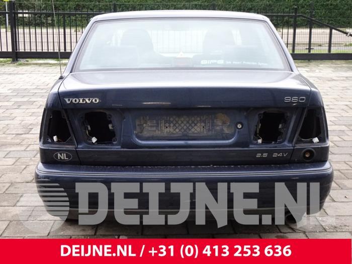 Achterklep - Volvo 9-Serie