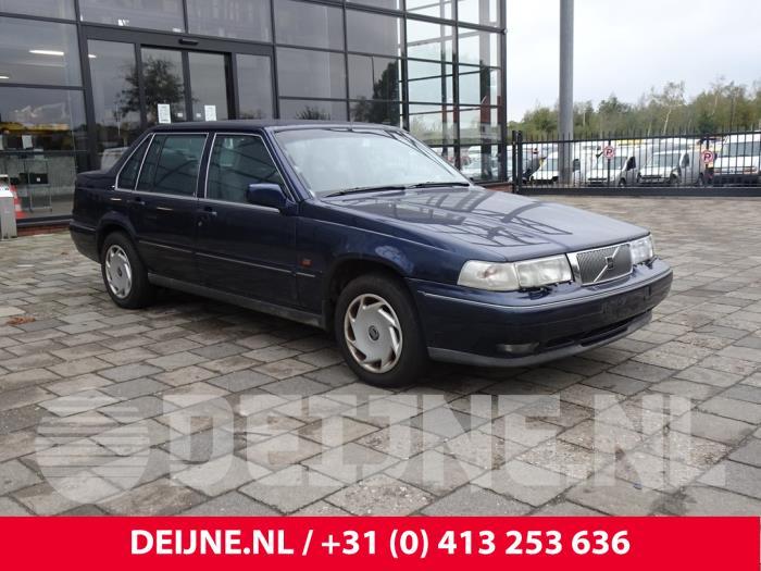 Buitenspiegel rechts - Volvo 9-Serie
