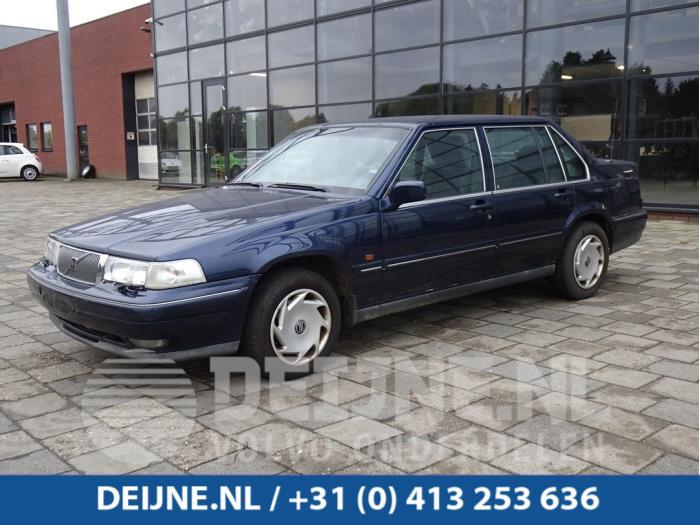 Buitenspiegel links - Volvo 9-Serie