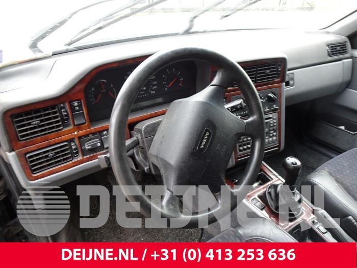 Licht Schakelaar - Volvo 850
