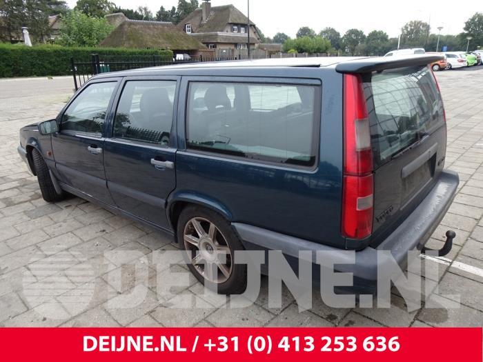 Portier 4Deurs links-achter - Volvo 850