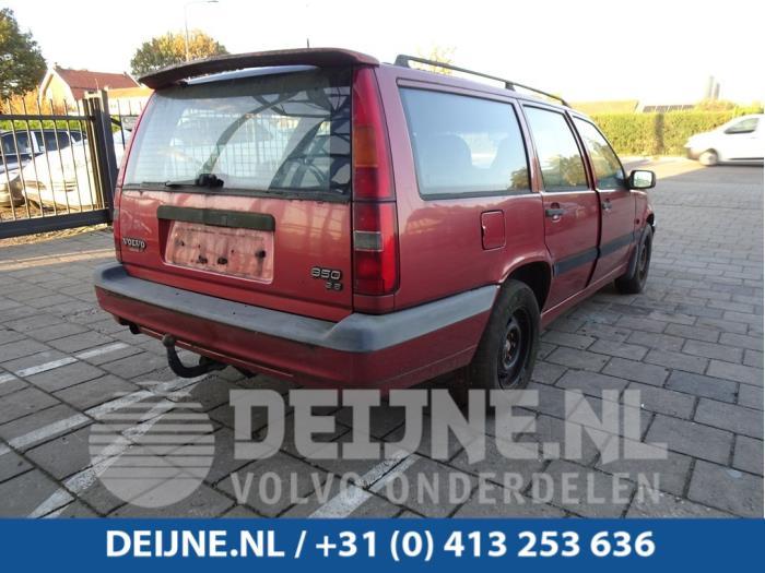 Buitenspiegel rechts - Volvo 850