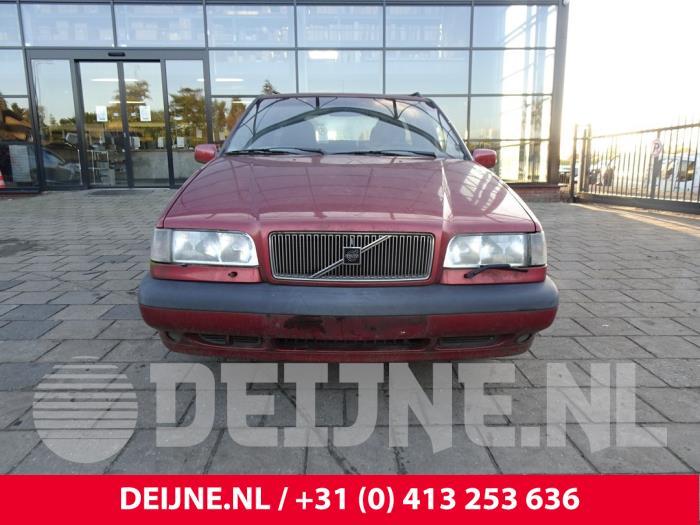 Koplamp rechts - Volvo 850