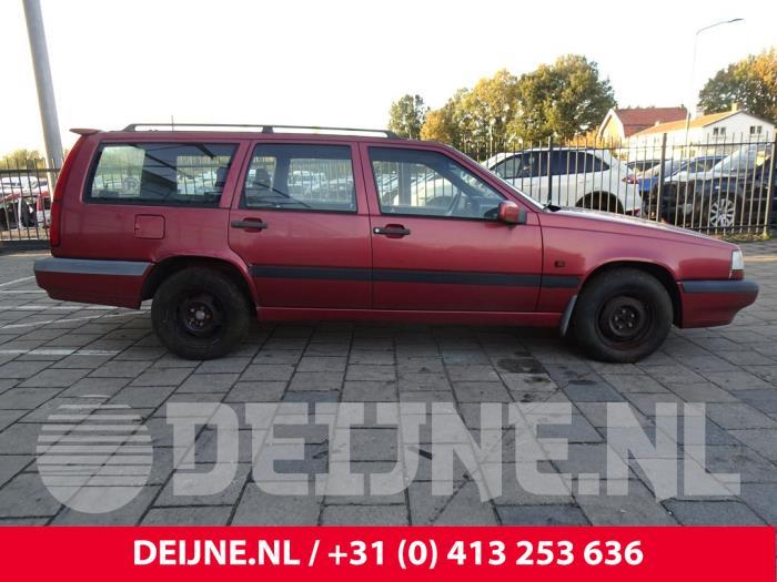 Portier 4Deurs rechts-achter - Volvo 850